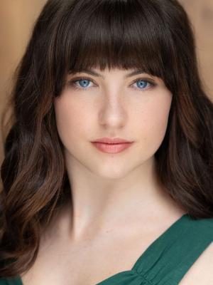 Meg Darcy