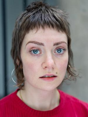 Emma Crowley-Bennett