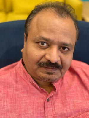 Sunil Lariya