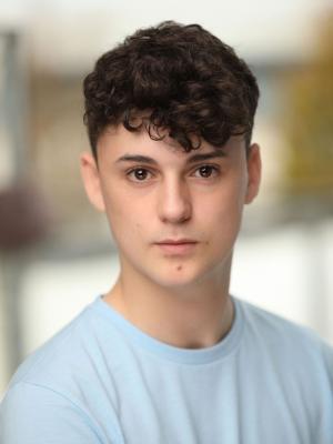Dominic Nugent, Child Actor