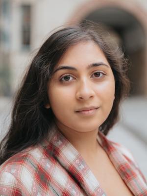 Chaya Gupta
