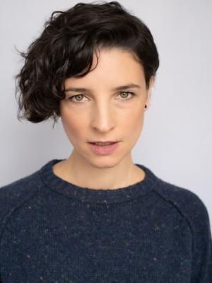 2020 Gemma Reynolds Headshot - Edgy · By: Tammy Jaqueline