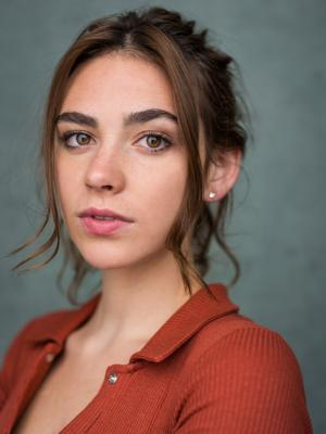 Amelia Bryant
