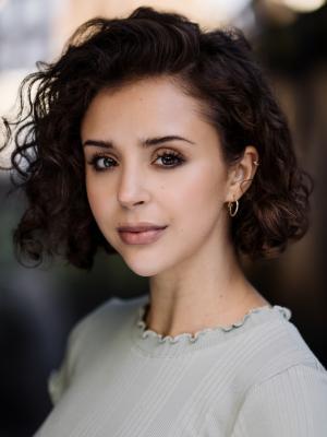 Hannah Amin