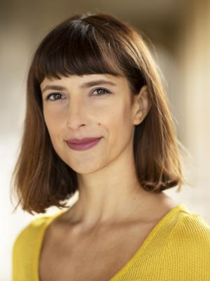 Cristina Haraba