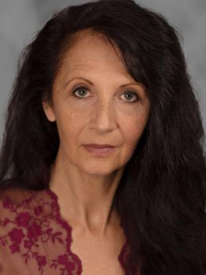 Debra Leigh-Taylor