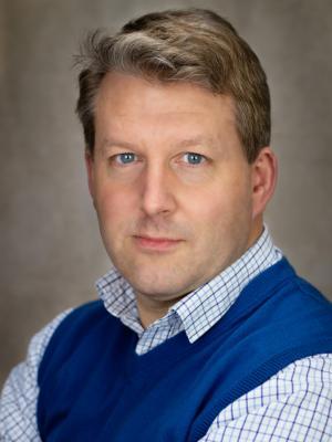Matt Fearnley