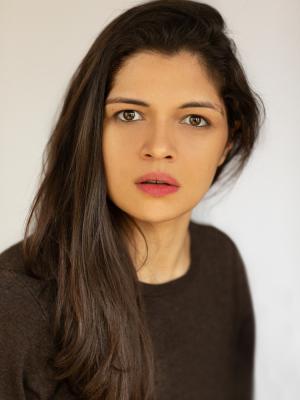 Carla Kayani-Lawman