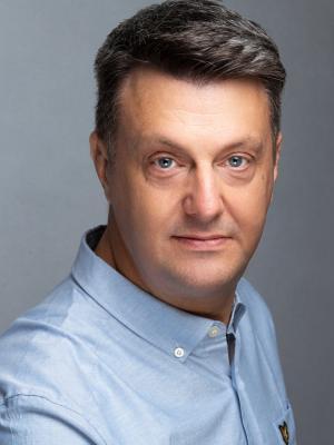 Paul Mathers