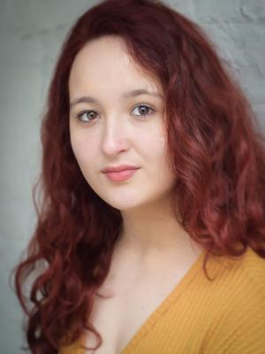 Emma Rosier