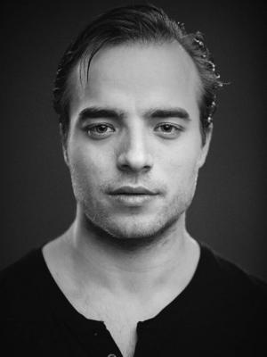 Marius MacTalovvich