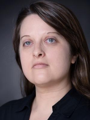 Ingrid Miller