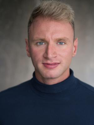 Mathew Barton