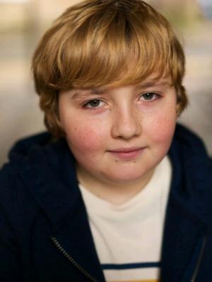 Connor Gourlay