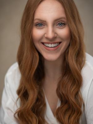 Allyson Henson, Dancer