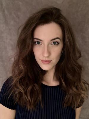 Alina Longmore