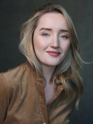 Scarlett Barrett