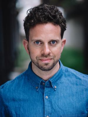 Matthew Russell-Jones