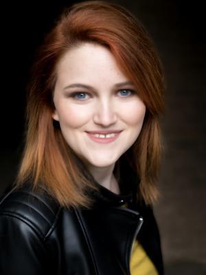 Xandra Logan