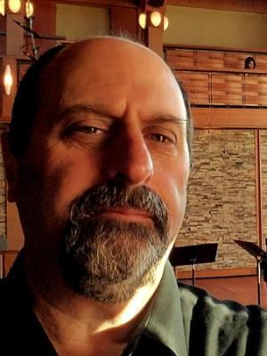 Jeremy Rothman