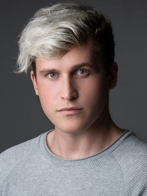 Oliver Sloan
