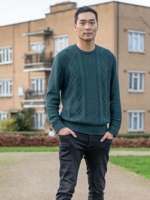 Mr G Liu
