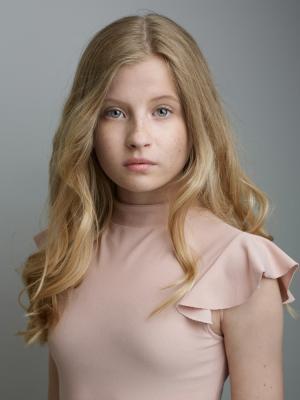 Madison Worthington