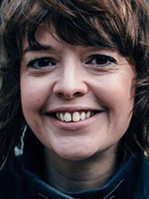 Sally Hodgson