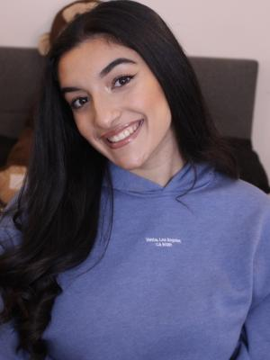 Andrea Hajiyianni