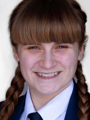 Sophie Ashton