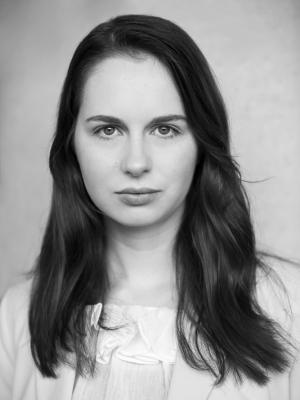 Phoebe Hayward