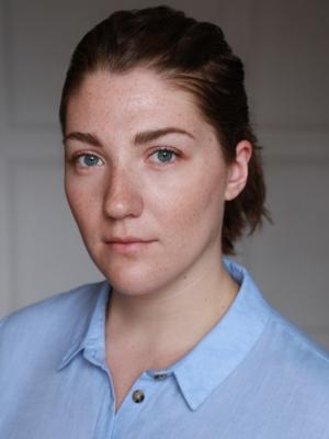 2019 Izzie Smith - Police Headshot · By: Imperia Staffieri