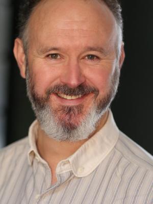 Simon Alison