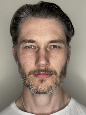 Adam Forster