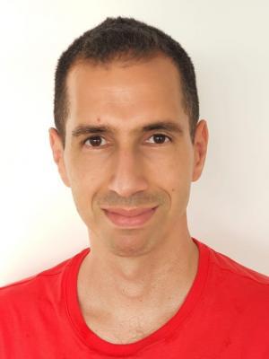Yoni Shalev
