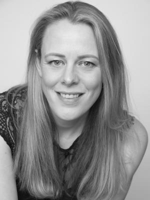Kate De Quidt