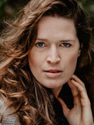 Sandra Wentland
