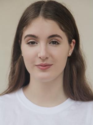 Matilda Osborne