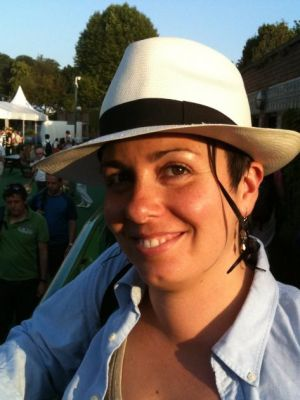 Sarah Benedetti
