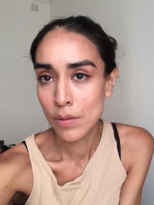 Antonieta M Hernandez