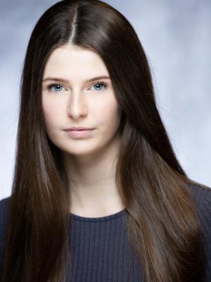 Amber Rose May
