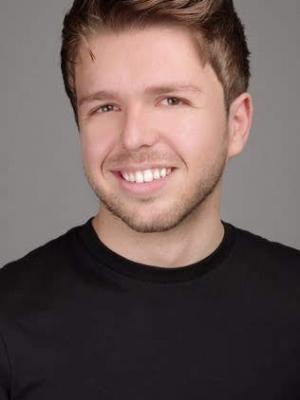 Devlin Profile Smile