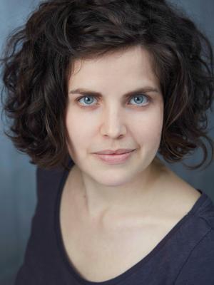 Katharina Gerlich