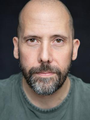 Simon Nader