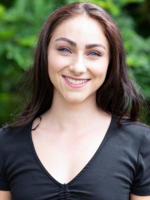 Evie Brown