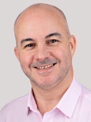 Martyn Hunt