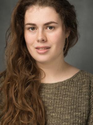 Charlotte Keith