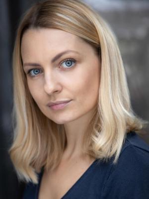 Joanna Zwierzynska