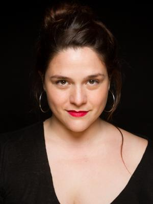 Beatriz Saavedra