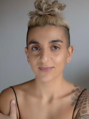 Zaz Toumazou, Singer